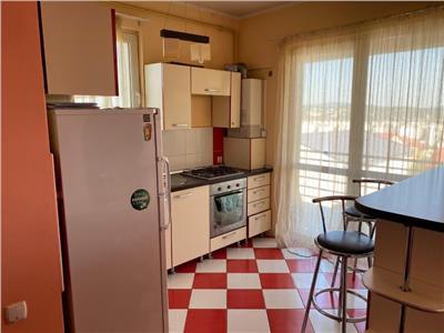 Vanzare apartament 3 camere zona Negoiu Manastur, Cluj-Napoca