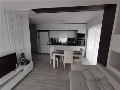 Vanzare Apartament 3 camere OMV Europa, Cluj-Napoca