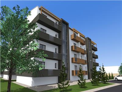 Vanzare apartament 2 camere decomandat zona Penny Apahida, Cluj-Napoca