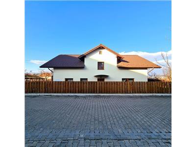 Vanzare casa individuala finisata si mobilata, zona Europa,Cluj Napoca