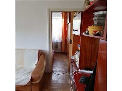 Vanzare Apartament 2 camere Piata Hermes Gheorgheni, Cluj-Napoca