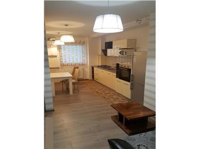 Inchiriere apartament 2 camere modern in Manastur zona Platinia Mall