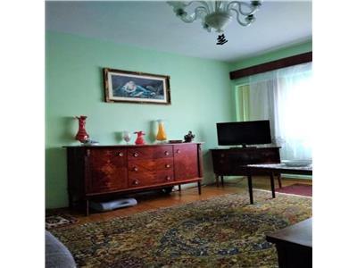 Vanzare apartament 3 camere zona Pasteur Zorilor, Cluj-Napoca