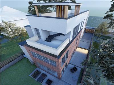 Vanzare apartament in vila de LUX pentru pretentiosi Grigorescu, Cluj-Napoca