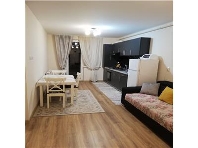 Inchiriere apartament 2 camere modern Floresti Teilor, Cluj-Napoca