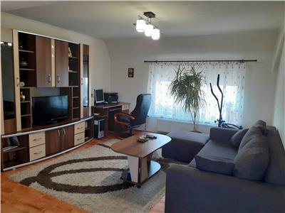 Vanzare apartament 3 camere decomandat zona Da Vinci Buna Ziua, Cluj-Napoca