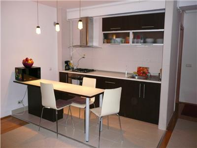 Vanzare Apartament 3 camere cu terasa de 100 mp UMF Recuperare Zorilor, Cluj-Napoca