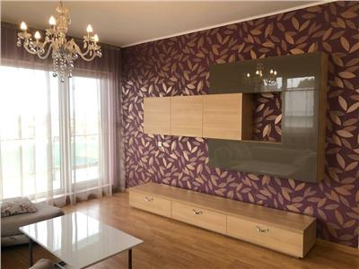 Inchiriere apartament 3 camere bloc nou zona Iulius Mall