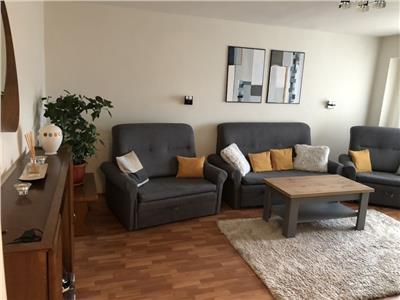 Inchriere apartament 3 camere in Marasti- zona Dorobantilor