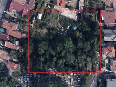 Vanzare teren intravilan 2267 mp zona Horea Centru, Cluj-Napoca