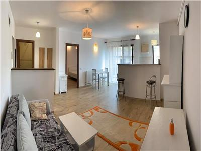 Inchiriere apartament 2 camere in Floresti- str Teilor