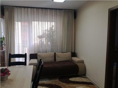 Vanzare Apartament 3 camere Panemar Floresti, Cluj