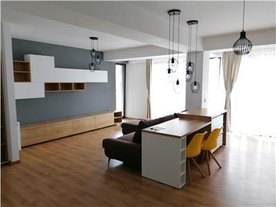 Inchiriere apartament 4 camere modern in Buna Ziua zona Bonjour