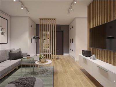 Inchiriere apartament 3 camere de LUX in Centru- zona Piata Mihai Viteazul
