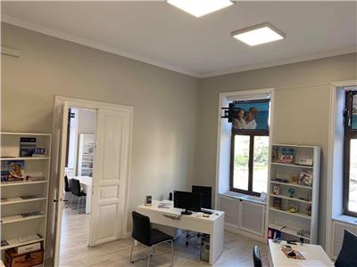 Vanzare spatiu birouri 75 mp, zona Centrala Cluj Napoca