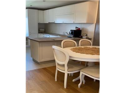 Inchiriere apartament 4 camere de LUX zona Centrala- str Dorobantilor Platinia
