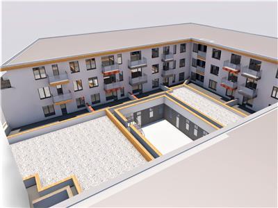Vanzare apartament 2 camere zona Plopilor Centru, Cluj-Napoca