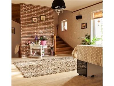 Vanzare casa individuala deosebita 220 mp zona Hotel Belvedere Gruia, Cluj-Napoca