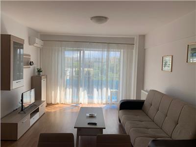 Vanzare apartament 2 camere bloc nou in Gheorgheni- Iulius Mall