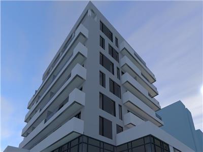 Vanzare apartament o camera Iulius Mall FSEGA, Cluj-Napoca