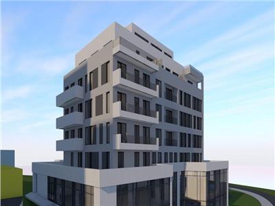 Vanzare apartament 2 camere Iulius Mall FSEGA Marasti, cluj-Napoca