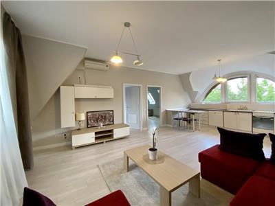 Inchiriere apartament 3 camere in Andrei Muresanu- str Predeal