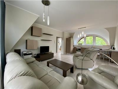 Inchiriere apartament 3 camere modern in Andrei Muresanu- str Predeal
