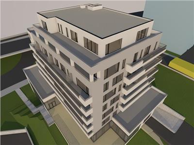 Inchiriere 600 mp spatiu birouri sau comercial pozitie deosebita Iulius Mall, Cluj-Napoca