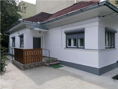 Inchiriere casa pentru birouri 2 camere, zona Gheorgheni Cluj Napoca