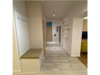 Vanzare apartament 4 camere de LUX Platinia Plopilor, Cluj-Napoca