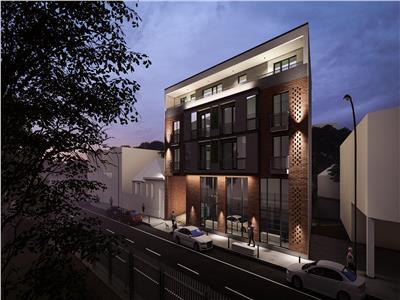 Vanzare apartament 3 camere locatie Premium UMF Centru, Cluj-Napoca