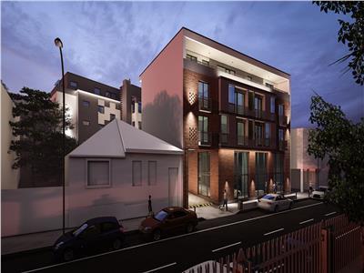 Vanzare apartament 3 camere locatie Premium UMF Clinicilor, Cluj-Napoca