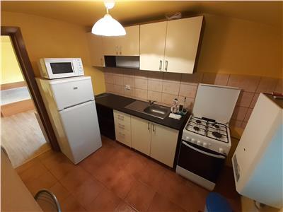 Inchiriere apartament o camera UMF Hasdeu Centru, Cluj-Napoca