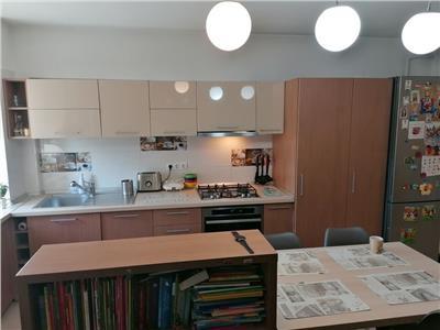 Vanzare apartament 4 camere Gheorgheni zona Cipariu Cluj Napoca