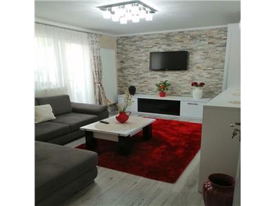 Vanzare apartament 3 camere modern in Manastur- zona Mc' Donalds, Cluj Napoca