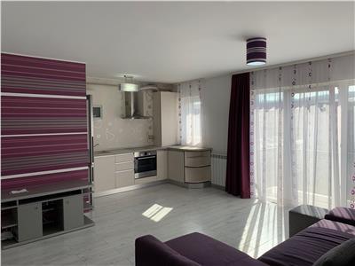 Vanzare apartament 2 camere modern in Floresti zona Penny Market