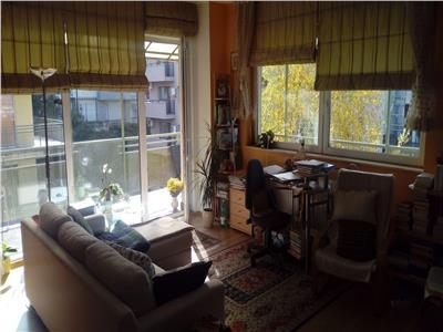 Vanzare apartament 2 camere 60 mp in Andrei Muresanu- zona Grand Hotel Italia Cluj-Napoca