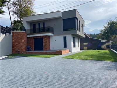 Inchiriere casa individuala noua, prima inchiriere in Faget Cluj Napoca