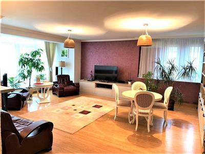 Vanzare apartament 3 camere 100 mp zona Campului Manastur, Cluj-Napoca