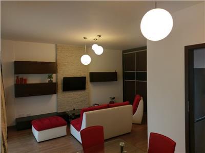 Inchiriere apartament 2 camere modern in Buna Ziua- zona Oncos