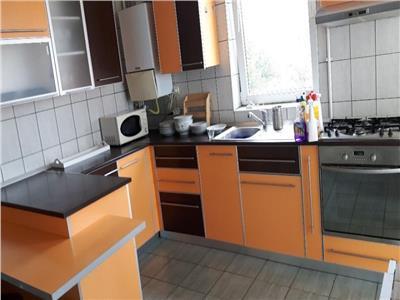 Inchiriere apartament 3 camere modern in Andrei Muresanu- zona Sigma Center