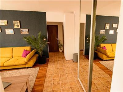 Vanzare apartament 2 camere finisat Profi Grigorescu, Cluj-Napoca