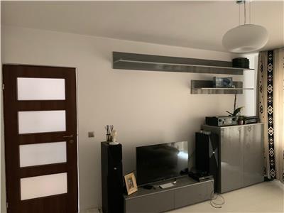Inchiriere apartament 3 camere decomandate modern zona BRD Marasti