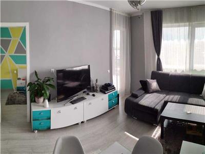 Inchiriere apartament 2 camere zona Baza Sportiva Gheorgheni, Cluj-Napoca.