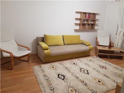 Inchiriere apartament 2 camere in Zorilor, zona Sigma, Cluj-Napoca.