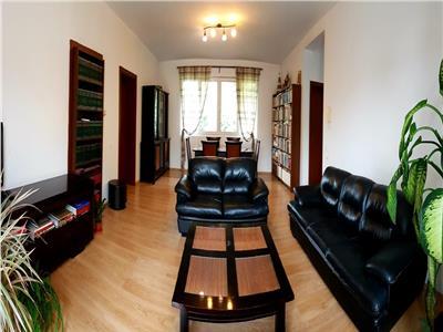 Vanzare apartament 4 camere 174 mp in Andrei Muresanu- zona Engels, Cluj-Napoca