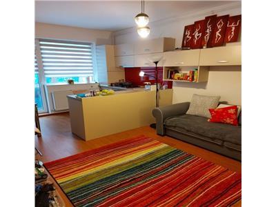 Vanzare apartament 2 camere Gheorgheni FSEGA Iulius Mall, Cluj-Napoca