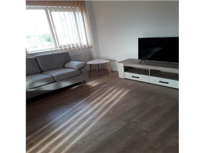 Inchiriere apartament 3 camere bloc nou in Marasti- Leroy Merlin