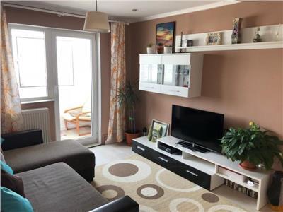 Vanzare apartament 4 camere modern Manastur Kaufland, Cluj-Napoca