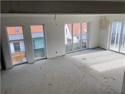 Vanzare casa tip duplex zona Campului Manastur, Cluj-Napoca